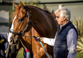 Justify Baffert 002 Evers
